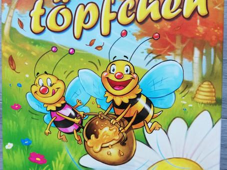 Honigtöpfchen - Amigo