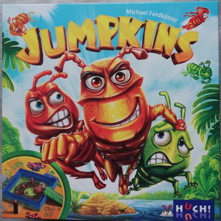 Jumpkins - Huch