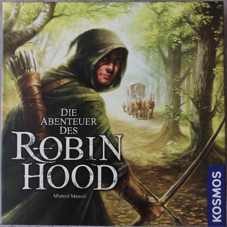 Die Abenteuer des Robin Hood - Kosmos