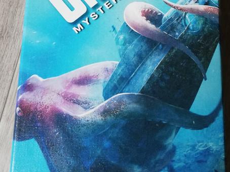"Unlock! - Einzelszenario ""Das Wrack der Nautilus"" - Space Cowboys"