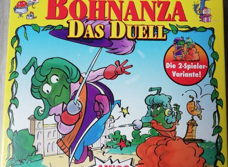 Bohnanza - Das Duell - AMIGO