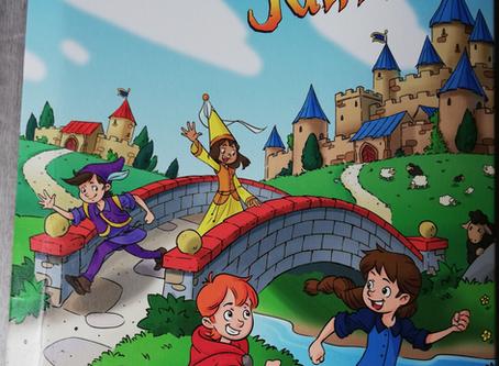 Carcassonne Junior - Hans im Glück