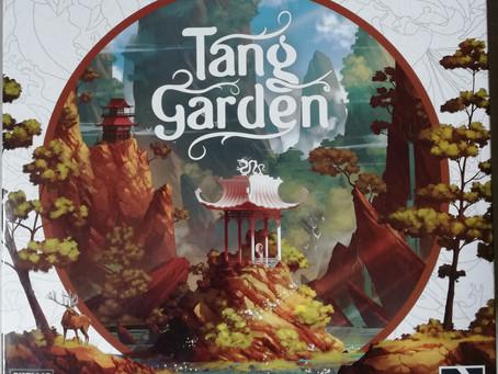 Tang Garden - Skellig Games