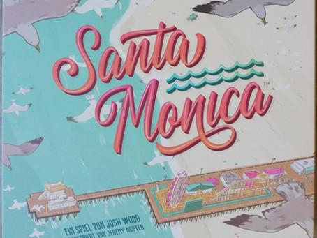 Santa Monica - AEG