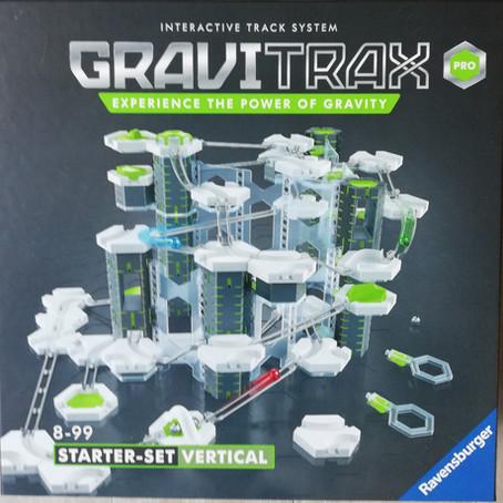 GraviTrax Pro - Starterset Vertical - Ravensburger