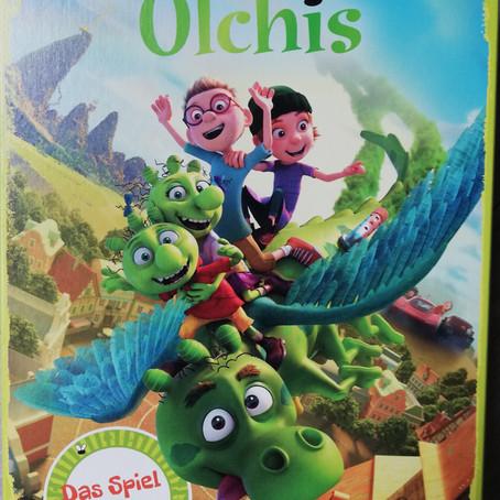 Die Olchis - Schmidt Spiele