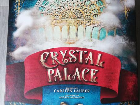 Crystal Palace - Feuerland