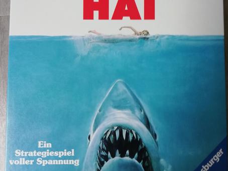Der Weisse Hai - Ravensburger