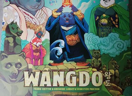 Wangdo (Spielefaible)