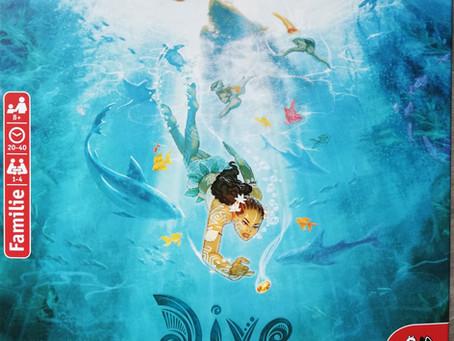Dive - Sit Down! Games
