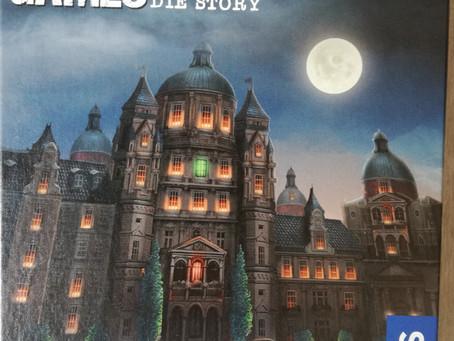 Grand Hotel Abaddon - Kosmos