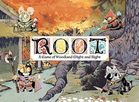 Root - Leder Games