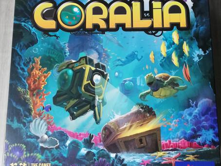 Coralia - HUCH