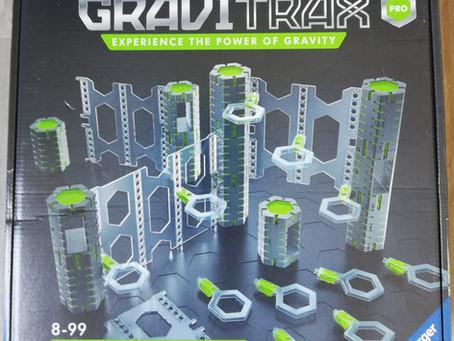 GraviTrax Pro - Erweiterung Vertical - Ravensburger