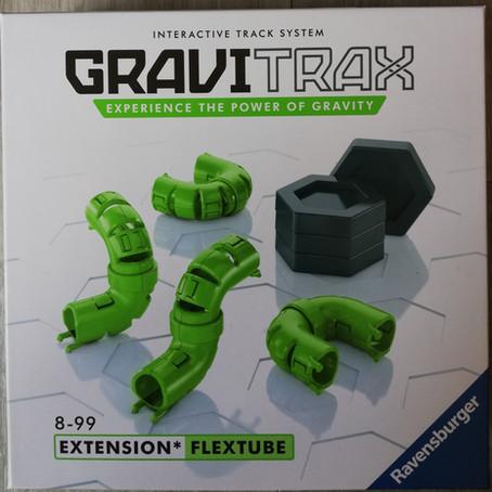 GraviTrax - Erweiterung Flextube - Ravensburger