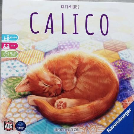 Calico - Ravensburger