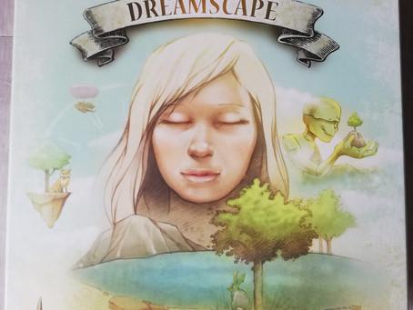 Dreamscape - Huch