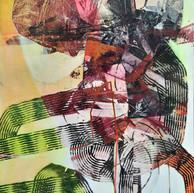 Mind Games III 190 x 170 cm