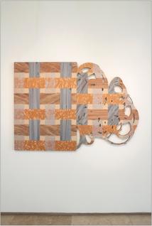 Garabateo, maderas, mármoles y metales