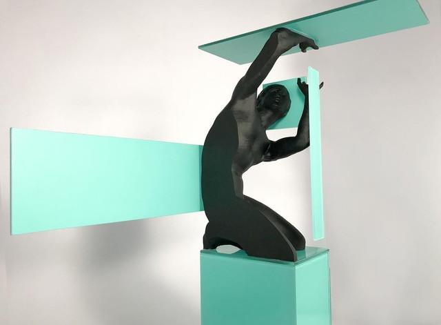 Koló - Limites - PLA, impresión 3D - vid