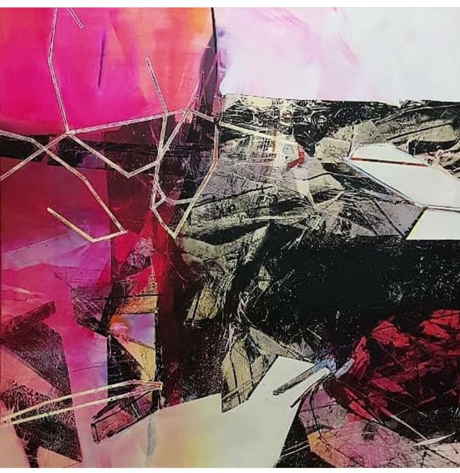 Sebastian Masegosa - Sin título - tecnic