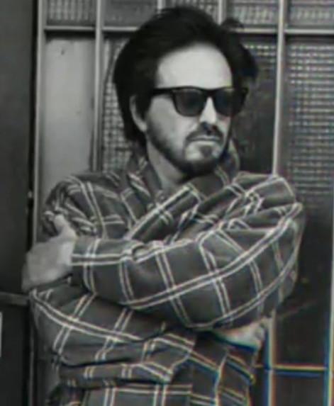 Sebastian Masegosa