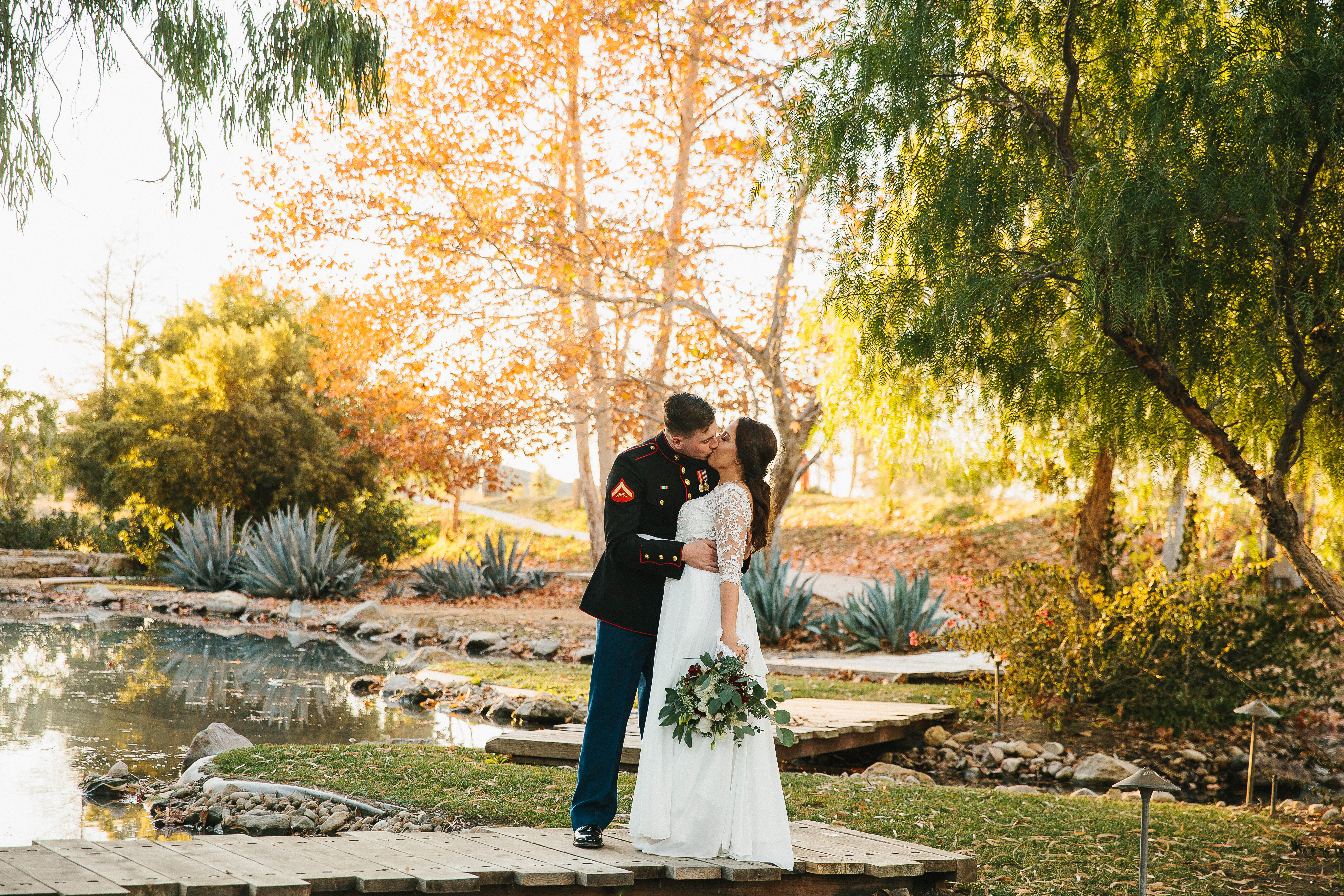 Wedding Package A