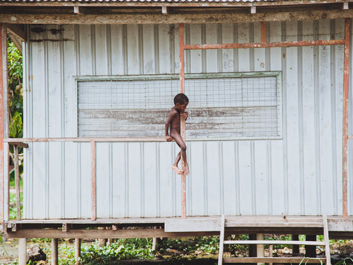 LIFE IN PNG