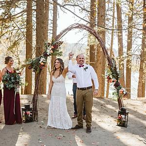 Byler Wedding