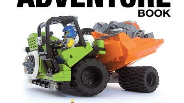 The LEGO(r) Adventure Book - Volume 1