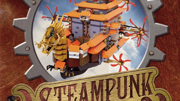 Steampunk LEGO(r)
