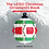 Thumbnail: The LEGO Christmas Ornaments Book - Volume 1