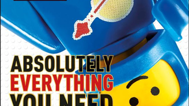 LEGO(r) Absolutely Everything You Need To Know
