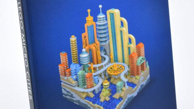 LEGO(r) Micro Cities