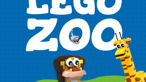 The LEGO(r) Zoo