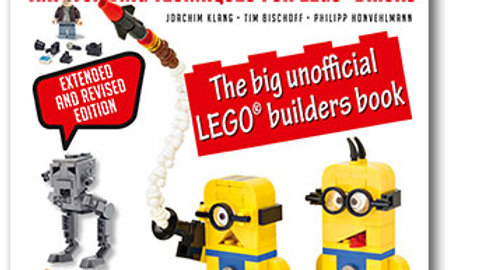 Tips, Tricks and building techniques for LEGO(r) Bricks