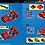 Thumbnail: The LEGO Build-It Book, Vol. 1 Amazing Vehicles