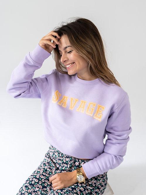 Savage Pullover