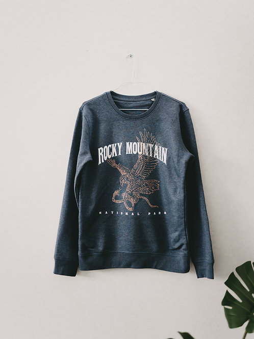 Rocky Mountain Pullover