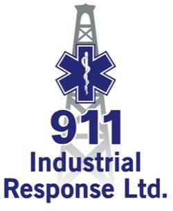 911 Industrial logo