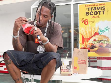 On veut une collaboration entre les Disques 7ième Ciel et McDonald's