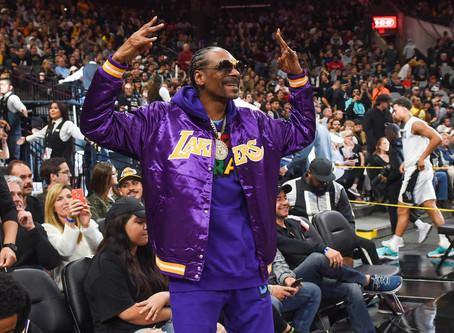 BIG Snoop Dogg a une suggestion pour LeBron James et les Lakers