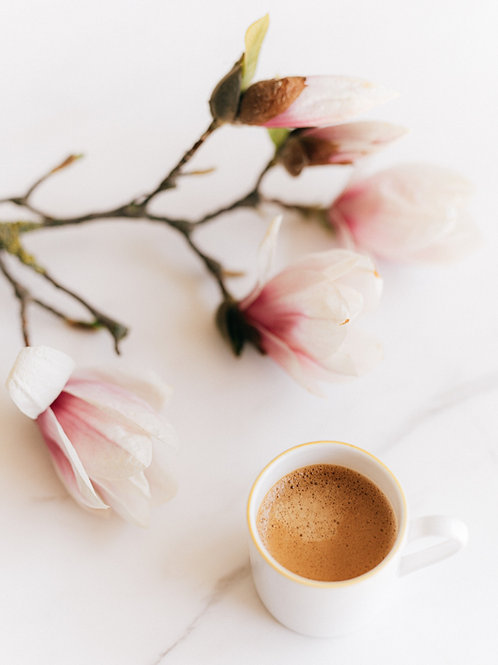 Blooming Lily Blend