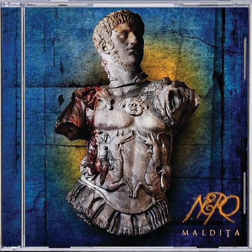 CD Nero