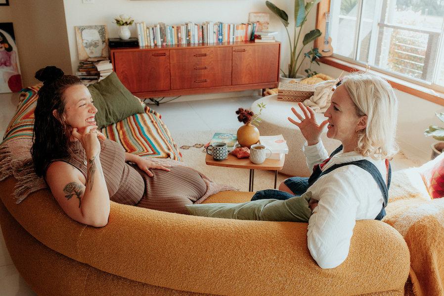 Birth Planning Chat