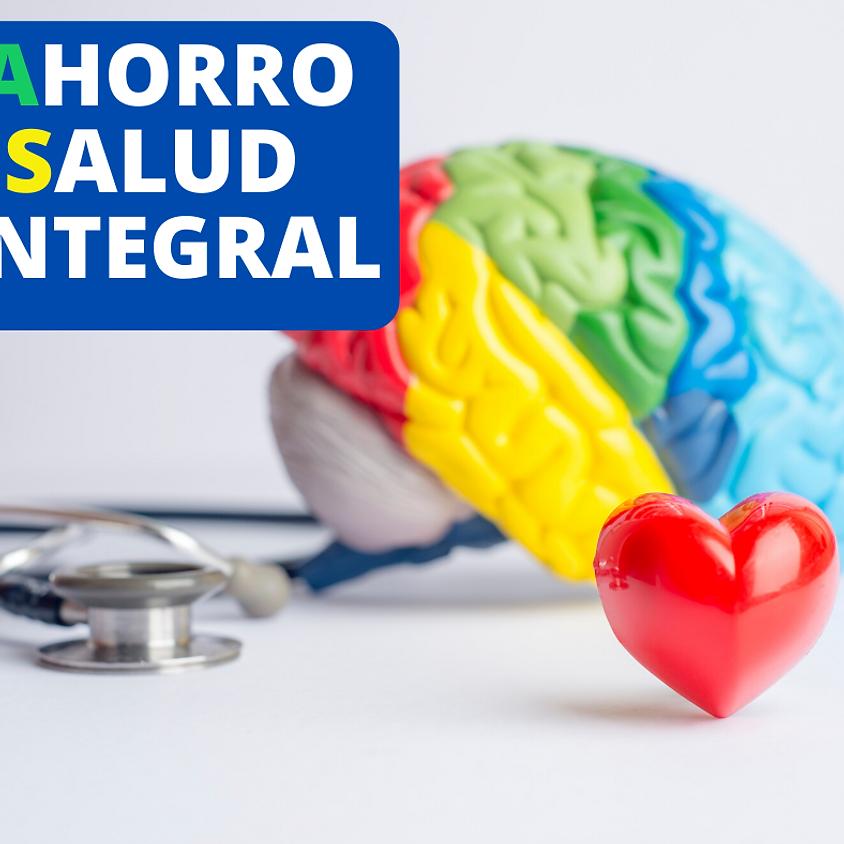 Ahorro Salud Integral 1 MKF
