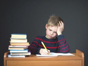 El desarrollo emocional es tan importante como el académico.