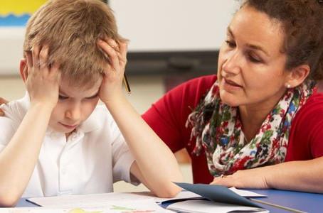 Los profesores deberían volverse grandes lectores de emociones.
