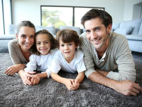 5 tips para mejorar la convivencia familiar