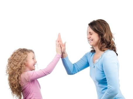 10 técnicas para reforzar la autoestima de niños con TDAH